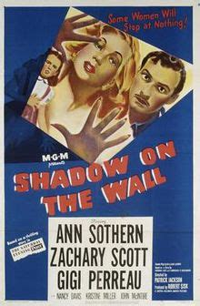 Shadows on the Wall 2014 streaming vf