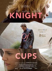 Knight of Cups 2015 streaming vf