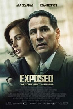 Exposed 2016 streaming vf