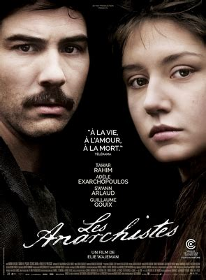 Les Anarchistes 2015 streaming vf