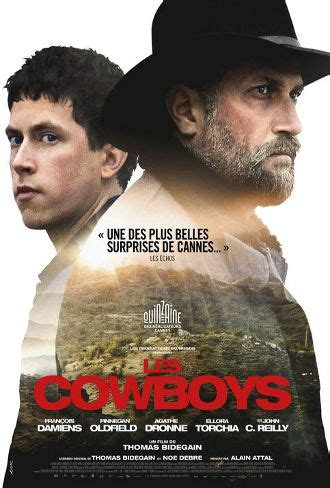 Les Cowboys 2015 streaming vf