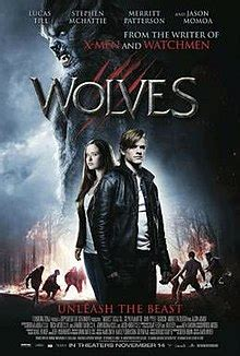 Wolves 2014 streaming vf