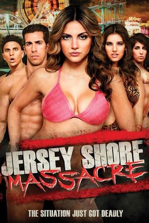 Jersey Shore Massacre 2014 streaming vf