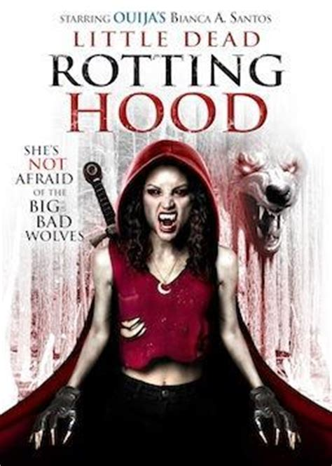 Little Dead Rotting Hood 2016 streaming vf