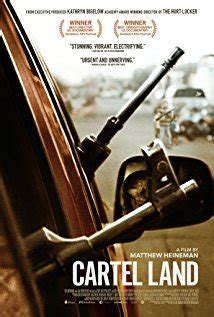 Cartel Land 2015 streaming vf