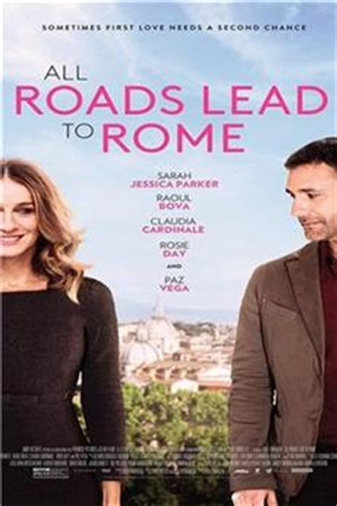 All Roads Lead to Rome 2016 streaming vf