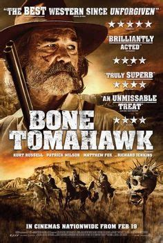 Bone Tomahawk 2015 streaming vf