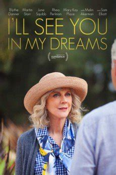 I'll See You in My Dreams 2015 streaming vf
