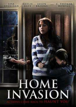 Home Invasion 2016 streaming vf