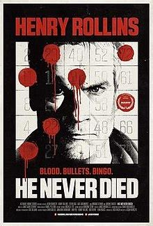 He Never Died 2015 streaming vf