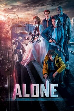 Alone film 2015 streaming vf