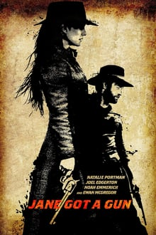 Jane Got a Gun 2015 streaming vf