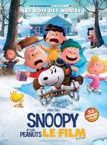 Snoopy et les Peanuts - Le film 2015 streaming vf