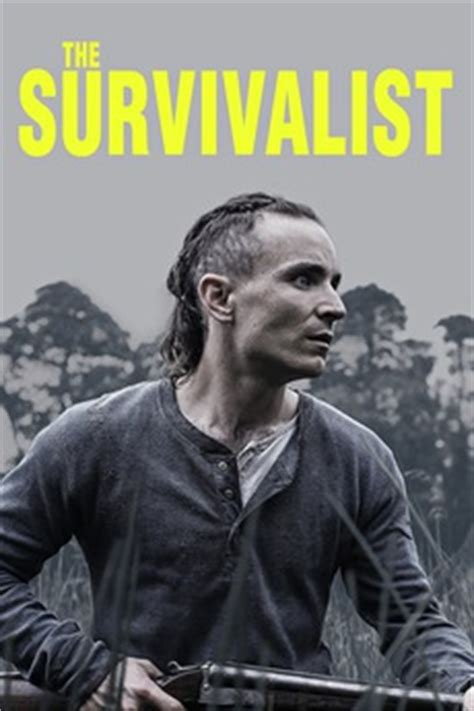 The Survivalist 2015 streaming vf