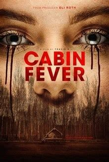 Cabin Fever 2016 streaming vf