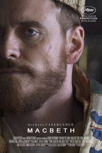Macbeth 2015 streaming vf
