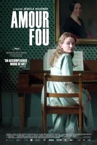 Fou d'amour 2015 streaming vf