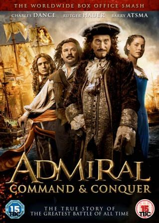 Admiral film 2015 streaming vf