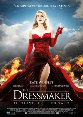 The Dressmaker 2015 streaming vf