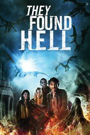 They Found Hell (Encontraron el Infierno) 2015 streaming vf