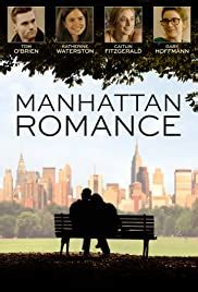 Manhattan Romance 2015 streaming vf