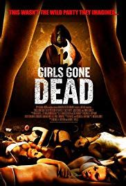 Girls Gone Dead 2012 streaming vf