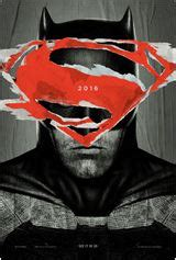 Batman v Superman : L'Aube de la Justice 2016 streaming vf