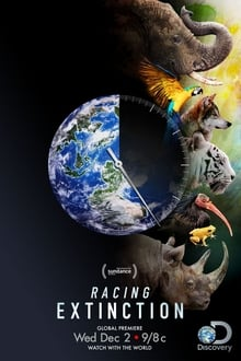 Racing Extinction 2015 streaming vf