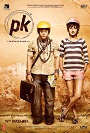 P.K. 2014 streaming vf