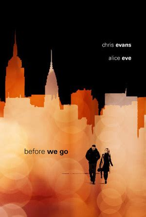 Before We Go 2014 streaming vf