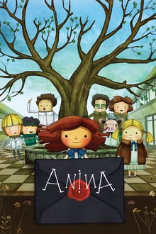 Anina 2013 streaming vf