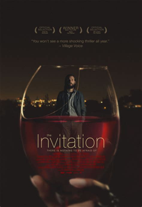 The Invitation 2015 streaming vf