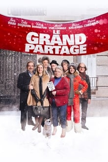 Le Grand partage 2015 streaming vf
