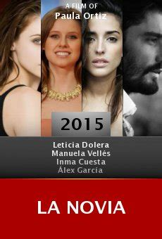 La novia 2015 streaming vf