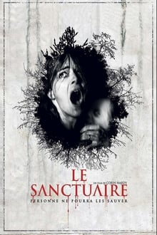 Le Sanctuaire 2015 streaming vf