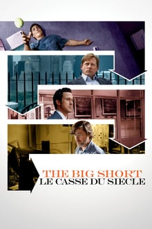 Le Casse du siècle 2015 streaming vf