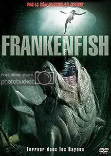 Frankenfish 2004 streaming vf