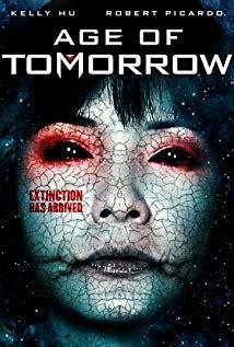 Age of Tomorrow 2014 streaming vf