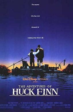 Les Aventures d'Huckleberry Finn 1993 streaming vf