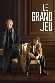 Le Grand jeu 2015 streaming vf