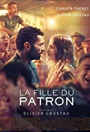 La Fille du patron 2016 streaming vf