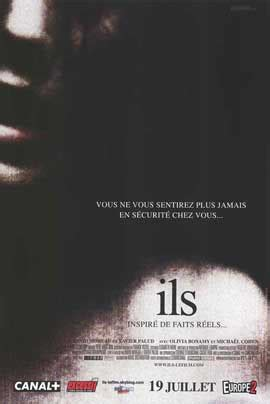 Ils - film 2006 streaming vf