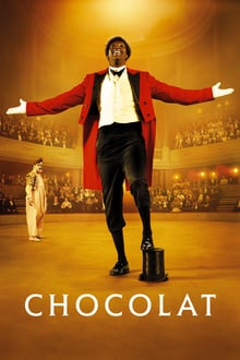 Chocolat 2016 streaming vf