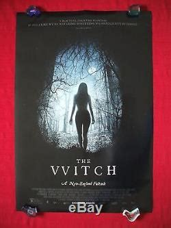 The Witch 2016 streaming vf