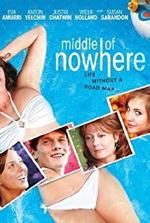 Middle of Nowhere 2008 streaming vf