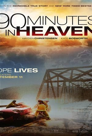 90 Minutes in Heaven 2015 streaming vf