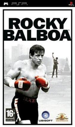 Rocky 6 - Rocky Balboa streaming vf
