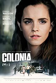 Colonia 2015 streaming vf