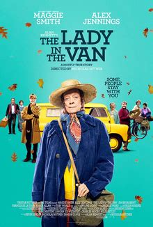 The Lady in the Van 2015 streaming vf