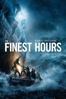 The Finest Hours 2016 streaming vf